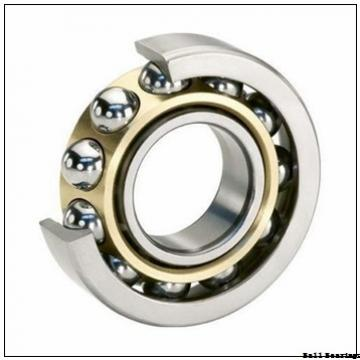 EBC 6204 2RS C3 BULK  Ball Bearings