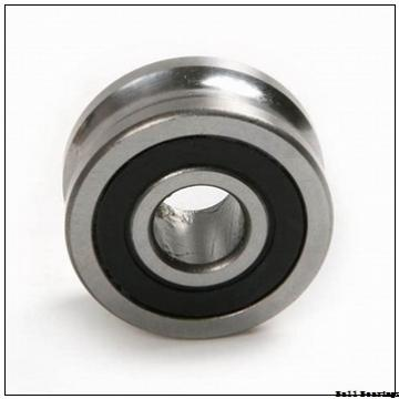 PCI JNLW 7/16-20  Ball Bearings