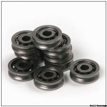 IKO NAXI4032Z  Ball Bearings