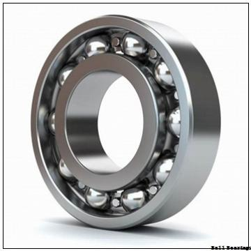 50 mm x 105 mm x 29 mm  FAG T7FC050  Ball Bearings