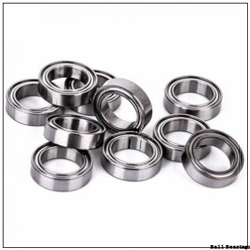 50 mm x 100 mm x 20 mm  FAG BSB050100-T  Ball Bearings