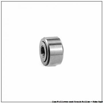 25 mm x 52 mm x 25 mm  SKF NATR 25 PPA  Cam Follower and Track Roller - Yoke Type