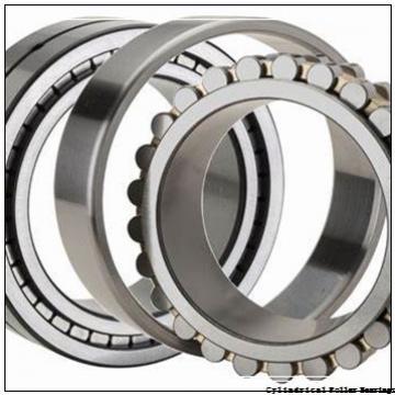 2.362 Inch | 60 Millimeter x 4.331 Inch | 110 Millimeter x 0.866 Inch | 22 Millimeter  LINK BELT MR1212TV  Cylindrical Roller Bearings