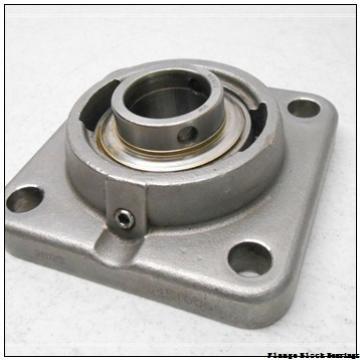 DODGE F2B-SC-107  Flange Block Bearings
