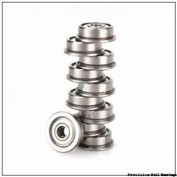 3.346 Inch | 85 Millimeter x 4.724 Inch | 120 Millimeter x 1.417 Inch | 36 Millimeter  TIMKEN 2MM9317WI DUM  Precision Ball Bearings