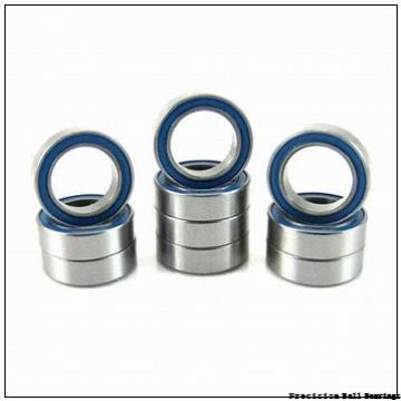 1.181 Inch | 30 Millimeter x 2.165 Inch | 55 Millimeter x 1.535 Inch | 39 Millimeter  TIMKEN 2MM9106WI TUL  Precision Ball Bearings