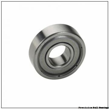 3.346 Inch | 85 Millimeter x 4.724 Inch | 120 Millimeter x 0.709 Inch | 18 Millimeter  TIMKEN 2MM9317WI SUL  Precision Ball Bearings