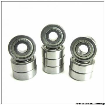 2.756 Inch | 70 Millimeter x 3.937 Inch | 100 Millimeter x 2.52 Inch | 64 Millimeter  TIMKEN 2MM9314WI QUM  Precision Ball Bearings