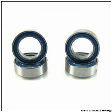 2.756 Inch | 70 Millimeter x 3.937 Inch | 100 Millimeter x 1.26 Inch | 32 Millimeter  TIMKEN 3MMVC9314HX DUL  Precision Ball Bearings