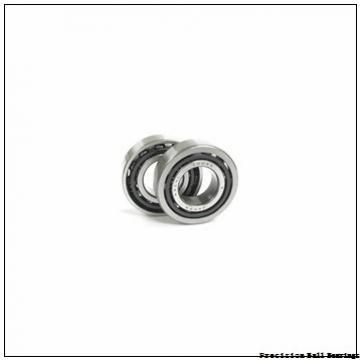 1.181 Inch   30 Millimeter x 2.441 Inch   62 Millimeter x 1.26 Inch   32 Millimeter  SKF 7206 ACD/P4ADBB  Precision Ball Bearings