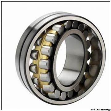 45 mm x 75 mm x 24 mm  FAG 33009  Roller Bearings