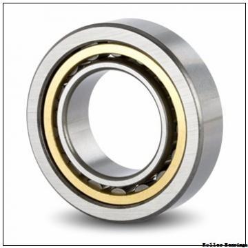 IKO NAG4918UU  Roller Bearings