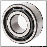 0.591 Inch | 15 Millimeter x 1.378 Inch | 35 Millimeter x 0.626 Inch | 15.9 Millimeter  EBC 5202 2RS  Angular Contact Ball Bearings
