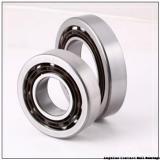 0.984 Inch   25 Millimeter x 2.441 Inch   62 Millimeter x 1 Inch   25.4 Millimeter  EBC 5305 ZZ  Angular Contact Ball Bearings