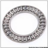 2.75 Inch | 69.85 Millimeter x 3.5 Inch | 88.9 Millimeter x 1.75 Inch | 44.45 Millimeter  MCGILL MR 44 SRS  Needle Non Thrust Roller Bearings