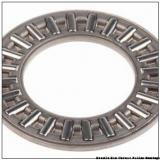 2.75 Inch | 69.85 Millimeter x 3.5 Inch | 88.9 Millimeter x 1.75 Inch | 44.45 Millimeter  MCGILL MR 44 RS  Needle Non Thrust Roller Bearings